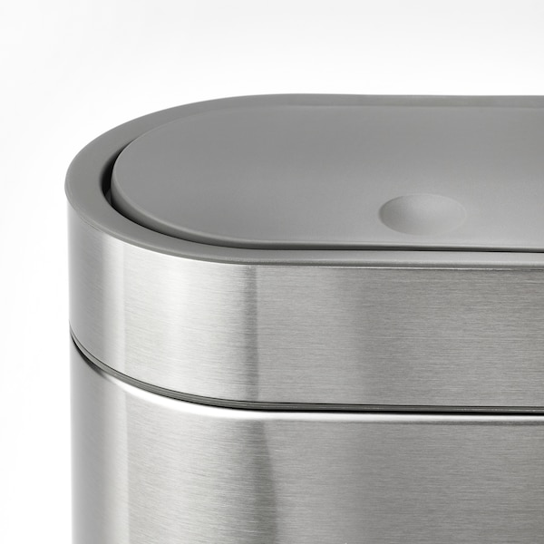 IKEA BROGRUND Secchio con apertura a pressione