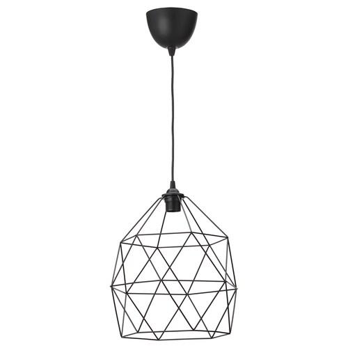 IKEA BRUNSTA / HEMMA Lampada a sospensione