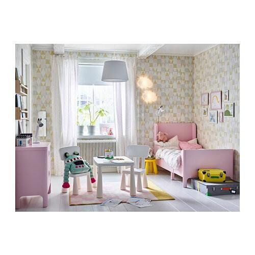Busunge letto allungabile ikea - Ikea letto a castello mydal ...