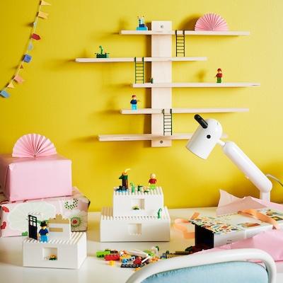 BYGGLEK Kit per bambini 7