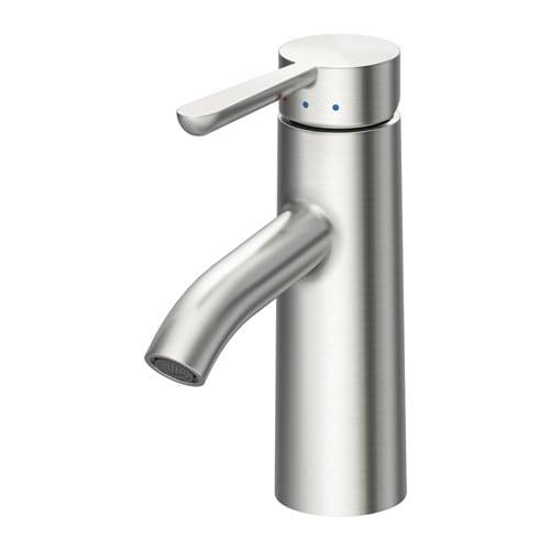 DALSKÄR Miscelatore lavabo/valvola scarico - IKEA