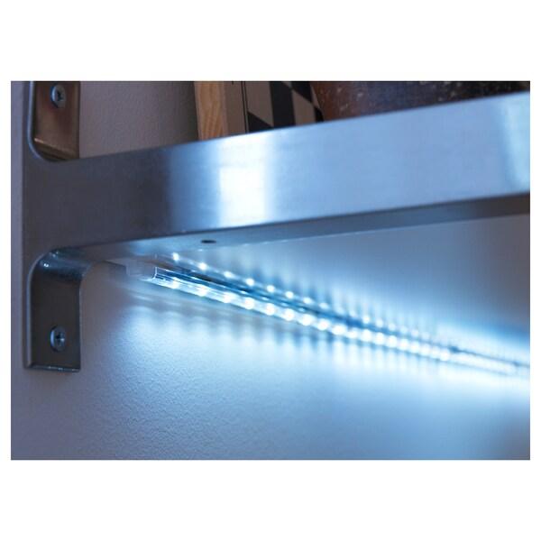 DIODER barra luminosa a LED bianco 25 cm 3.5 m 3.6 W 4 pezzi 250 lm