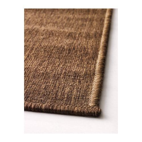 Drag r tappeto tessitura piatta 140x200 cm ikea - Pulire tappeto ikea ...