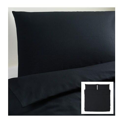 Dvala copripiumino e 2 federe 240x220 50x80 cm ikea - Ikea tappeto bottoni ...