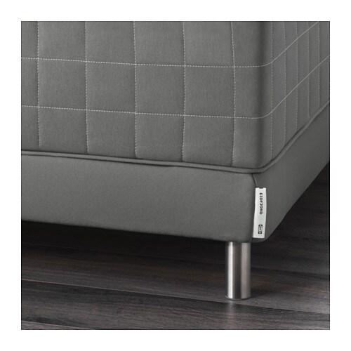 EIDFJORD Base a doghe per materasso - 90x200 cm - IKEA