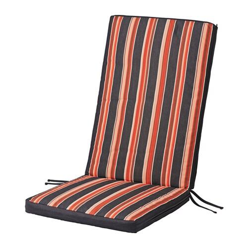 Eker n cuscino sedile schienale da esterno ikea - Cuscino da pavimento ikea ...