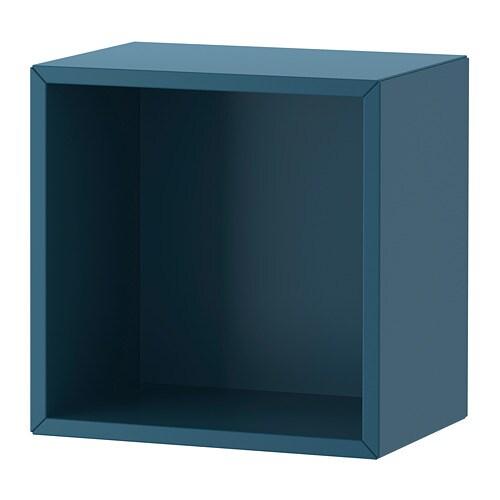 eket mobile blu scuro ikea. Black Bedroom Furniture Sets. Home Design Ideas