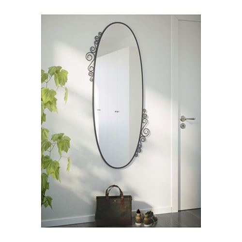 Ekne specchio ikea - Ikea specchi grandi ...