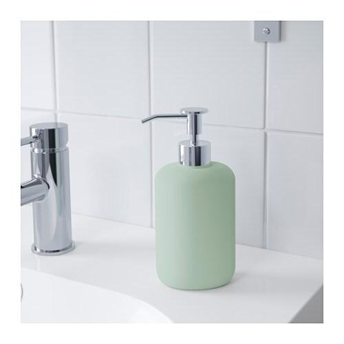 Dispenser sapone with dispenser sapone - Ikea porta spugne ...