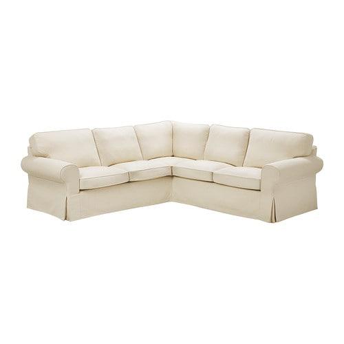 Ektorp divano angolare 2 2 - Fodera divano ektorp ...