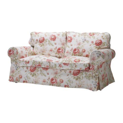 Ektorp fodera per divano a 2 posti byvik fantasia ikea - Fodere divano ektorp ikea ...