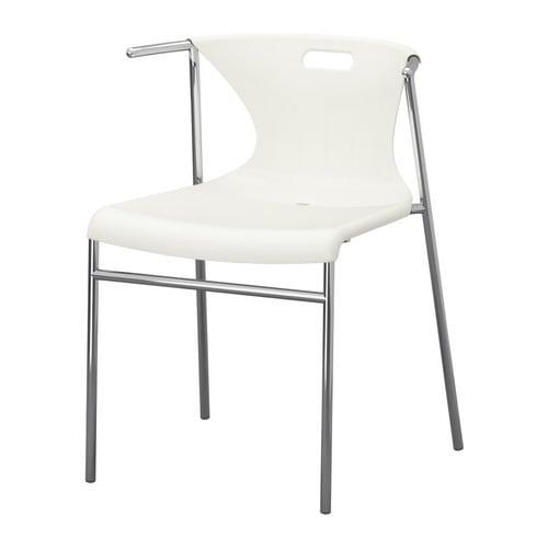 Sala da pranzo tavoli sedie e altro ikea - Sedia posturale ikea ...