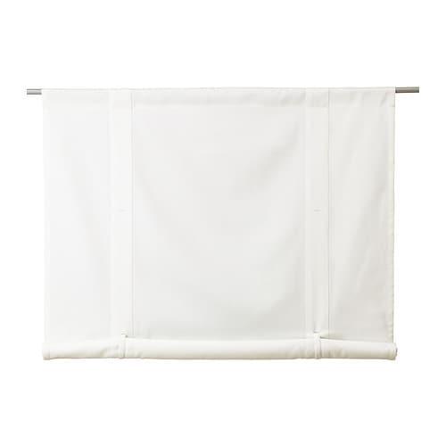 Mobili accessori e decorazioni per l 39 arredamento della for Ikea tende a rullo