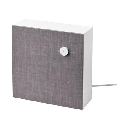 ENEBY Cassa Bluetooth®, bianco/gen 2, 30x30 cm