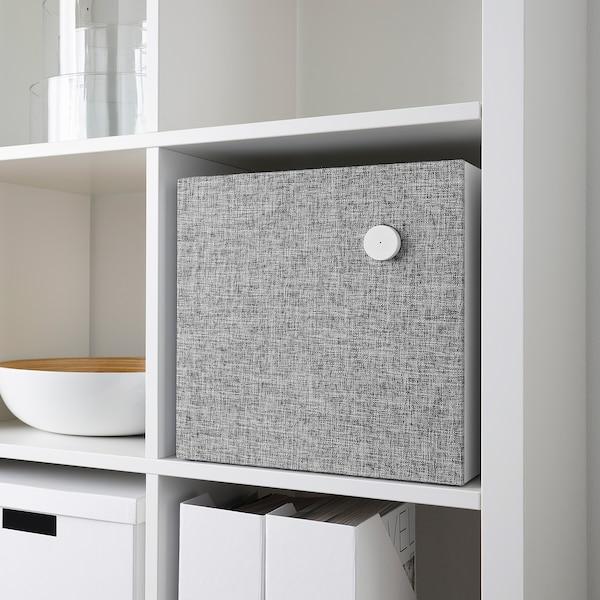 ENEBY Cassa Bluetooth®, bianco, 30x30 cm