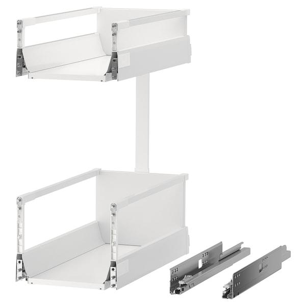 EXCEPTIONELL Accessori interni estraibili, 30 cm