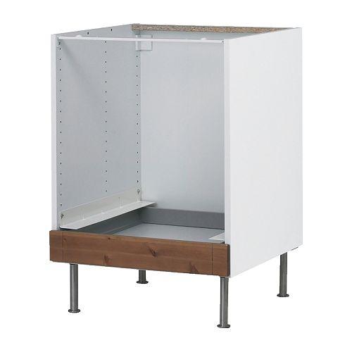Metod sistema di cucine ed elettrodomestici e altro ikea - Mobile da incasso forno ikea ...