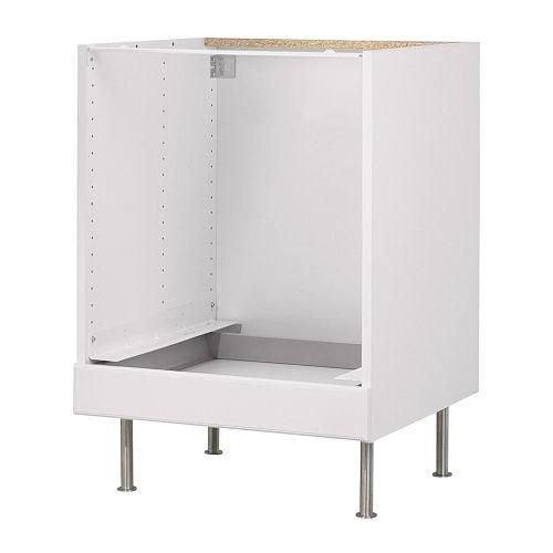 Ikea mobile incasso decorare la tua casa - Mobile da incasso forno ikea ...