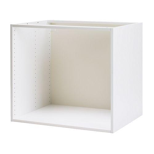 Ikea Pax Schrank Spiegeltür ~ FAKTUM Struttura per mobile base IKEA 25 anni di garanzia Scopri i