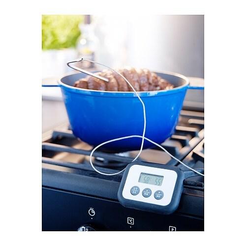 FANTAST Termometro per carni/timer - IKEA