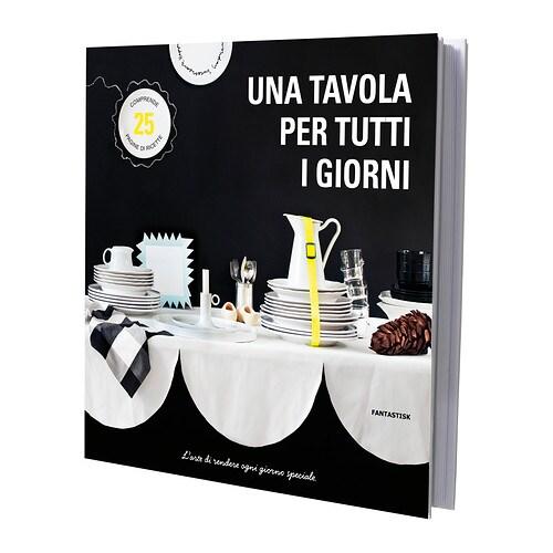 Fantastisk una tavola per tutti libro ikea - Ikea tutti prodotti ...