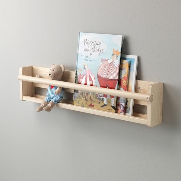 Costruire Mensole Per Libreria A Muro.Flisat Elemento Da Parete Ikea