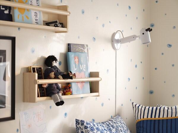 IKEA FLISAT Elemento da parete