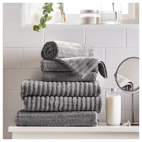 Flodalen telo bagno grigio ikea for Ikea planner bagno