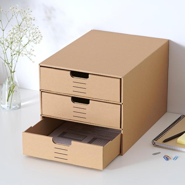 FNEDRA Minicassettiera