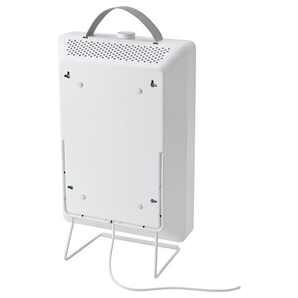 FÖRNUFTIG Purificatore d'aria, bianco, 31x45 cm