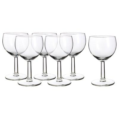 FÖRSIKTIGT Bicchiere da vino, 16 cl