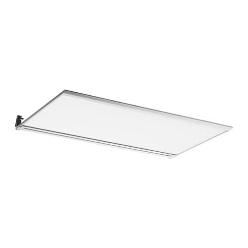 F rb ttra illuminazione sottopensile a led 60 cm ikea - Illuminazione a led ikea ...