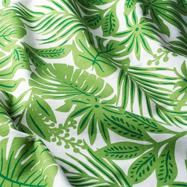 FORTSKRIDA Tenda, 2 teli, verde-beige, 145x300 cm