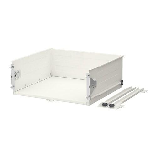 FÖRVARA Cassetto, medio  40×37 cm  IKEA