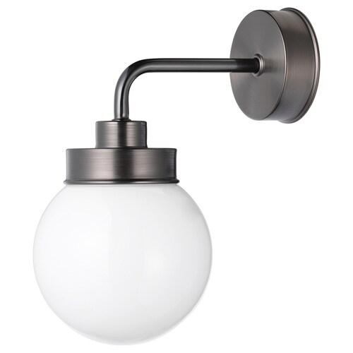 Illuminazione Per Bagno Ikea