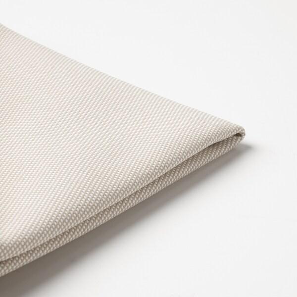 Fodere Per Sedie Da Giardino.Froson Fodera Per Cuscino Per Sedia Da Esterno Beige 35 Cm Ikea