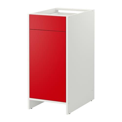 Kitchen Island Lighting Ikea ~ FYNDIG Mobile base con anta e cassetto IKEA Puoi sfruttare lo spazio