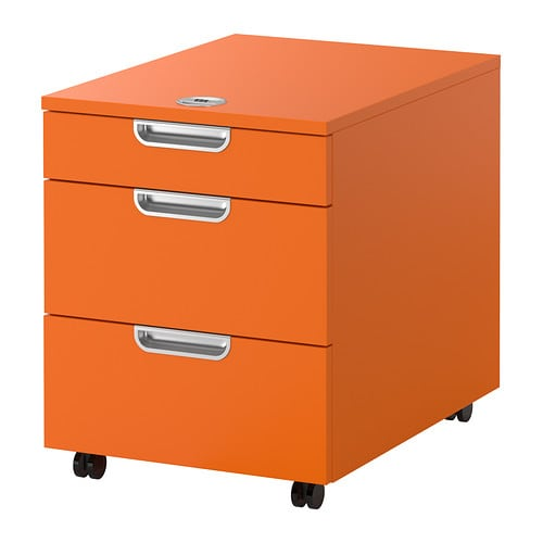 Mobili e cassettiere per ufficio ikea for Ikea cassettiera ufficio