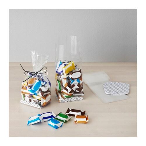 Conosciuto GIVANDE Sacchetto per caramelle - IKEA UE48