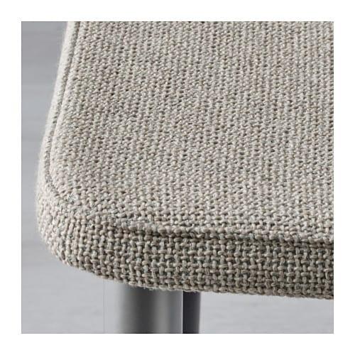 GLIVARP / PREBEN Tavolo e 4 sedie - IKEA