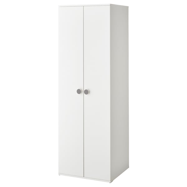 Armadio 1 Anta Ikea.Godishus Guardaroba Bianco 60x51x178 Cm Ikea It