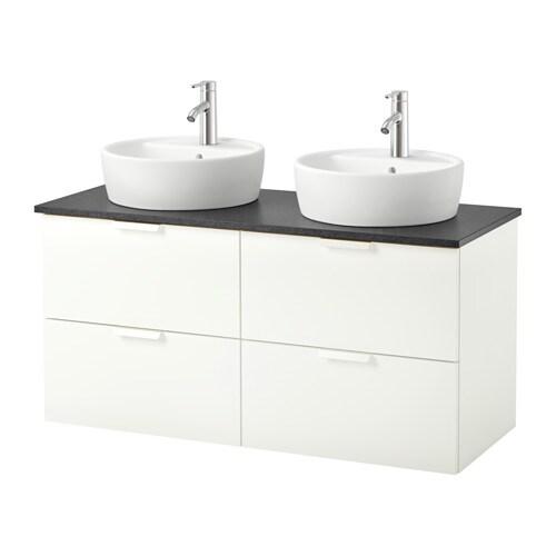 Mobile bagno bianco ikea [tibonia.net]