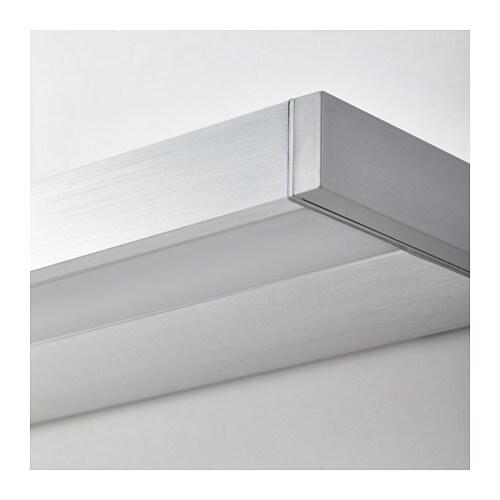 GODMORGON Illuminazione mobile/parete a LED - IKEA