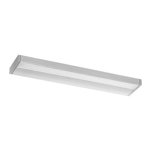 Godmorgon Illuminazione Mobile Parete A Led Ikea