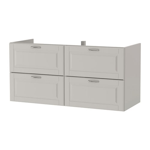 Godmorgon mobile per lavabo con 4 cassetti ikea - Ikea mobili per lavabo bagno ...