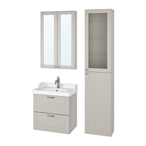 Godmorgon r ttviken set di 5 mobili per il bagno ikea for Mobili per il bagno ikea
