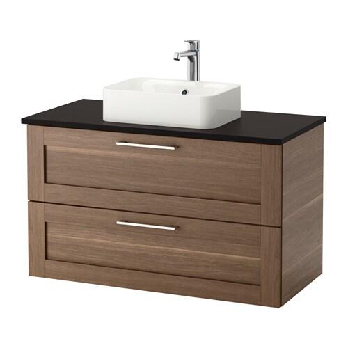 Godmorgon tolken h rvik mobile lavabo lavabo45x32 per - Mobile bagno ikea godmorgon ...