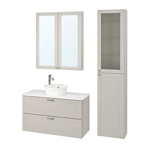 Godmorgon tolken kattevik set di 6 mobili per il bagno ikea for Mobili per il bagno ikea