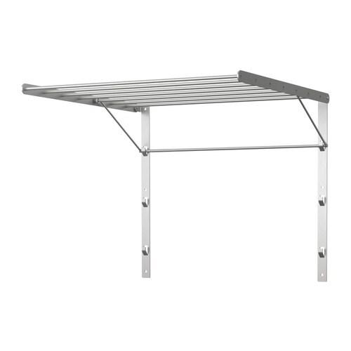 Grundtal Stendibiancheria Da Parete Ikea