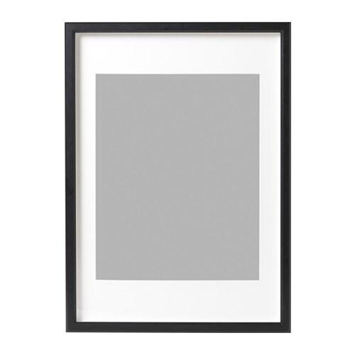 Gunnabo cornice 50x70 cm ikea for Ikea cornici 50x70